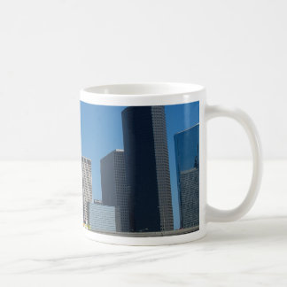 Houston skyline, Texas, U.S.A. Coffee Mug