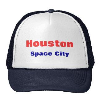 Houston, Space City Cap