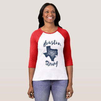 Houston Strong - Harvey Flood Relief T-Shirt