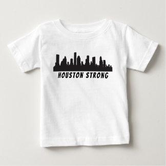 Houston Strong Skyline Baby Tee