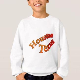 Houston Texas 3D Tee Shirt