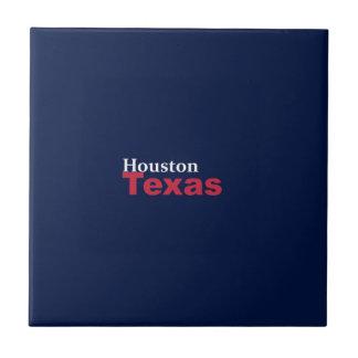 Houston, Texas Ceramic Tile