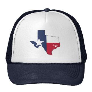Houston, Texas Hat