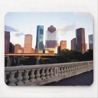 Houston, Texas Mouse Pad