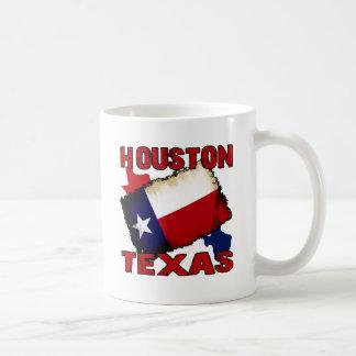 Houston, Texas Coffee Mug