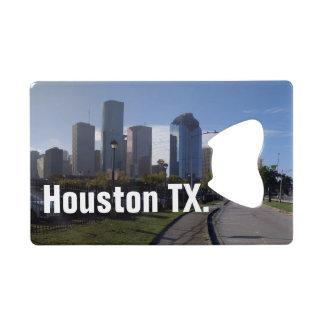 Houston Texas Skyline (Panoramic)