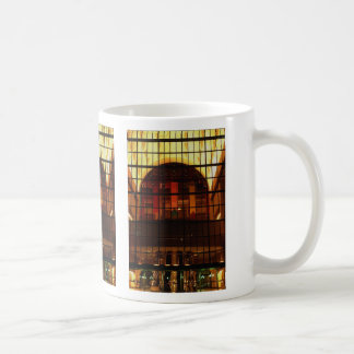 Houston's nightlife, Texas, U.S.A. Mug