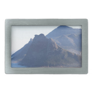 Hout Bay, South Africa Belt Buckles