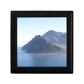 Hout Bay, South Africa Gift Box