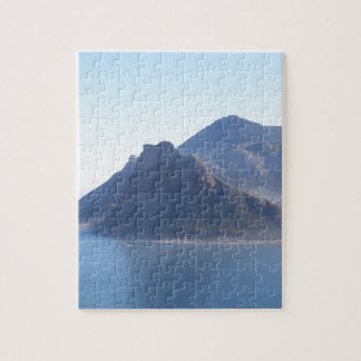 Hout Bay, South Africa Jigsaw Puzzle