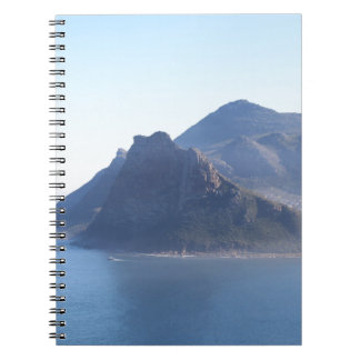 Hout Bay, South Africa Notebooks