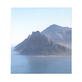 Hout Bay, South Africa Notepad