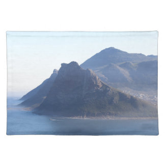 Hout Bay, South Africa Placemat