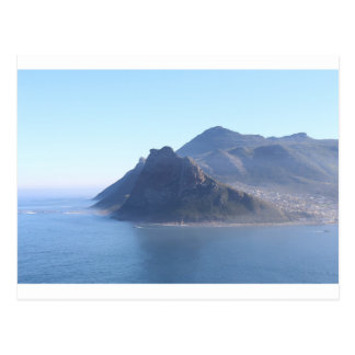 Hout Bay, South Africa Postcard