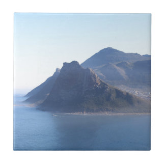 Hout Bay, South Africa Tile