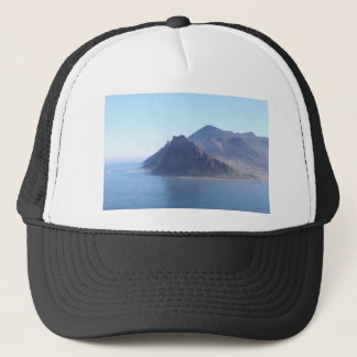Hout Bay, South Africa Trucker Hat