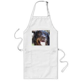 hovawart long apron