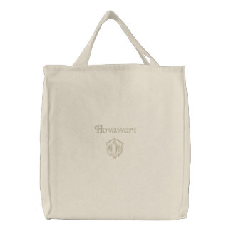 Hovawart Mom Gifts Embroidered Tote Bag
