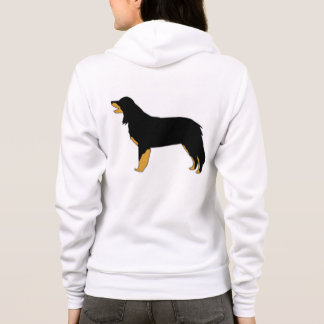 hovawart silo hoodie