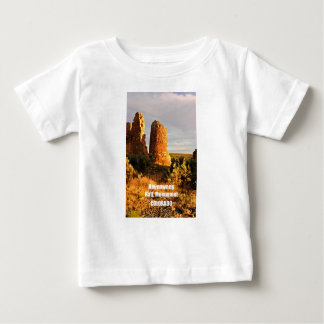 Hovenweep National Monument, CO Baby T-Shirt
