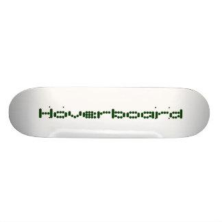 Hoverboard Skate Board