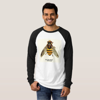 Hoverfly Tee
