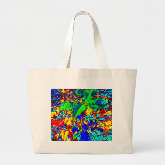Hovering Holly Tote Bag