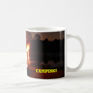 How about camp                                 ... coffee mug