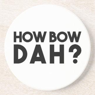 How Bow Dah Coaster