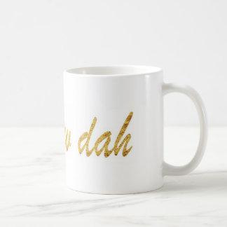 how bow dah mug