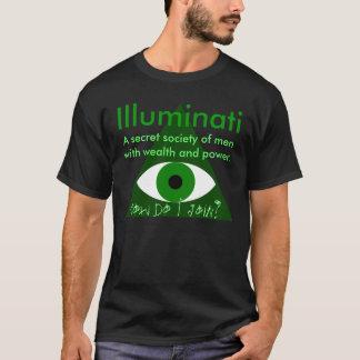 How Do I Join The Illuminati? T-Shirt