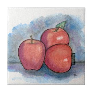 How Do You Like Them Apples? Ceramic Tile