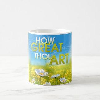 How Great Thou Art Mug