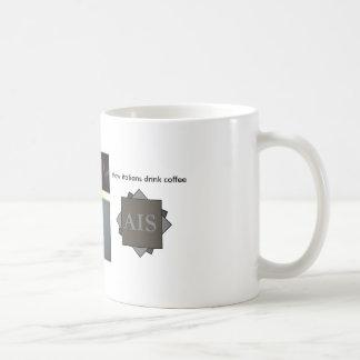 How Italians drink coffee Coffee Mug