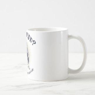 How Many Reps? Coffee Mug