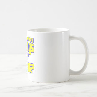 How Many Wrongs Does It Take to make it Right? Coffee Mug