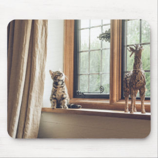 How much is that Kitty in the Window? Mouse Pad