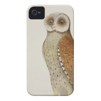 How now Bay Owl? iPhone 4 Cover