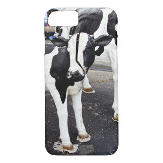 How Now Plaster Cow? iPhone 7 Case