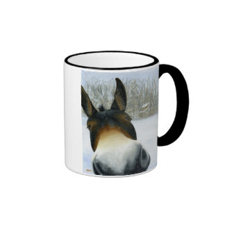 How s About A Kiss Mugs