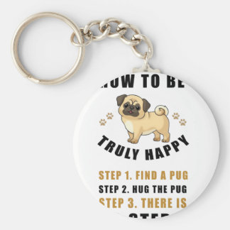 how to be truly happy step  find key ring