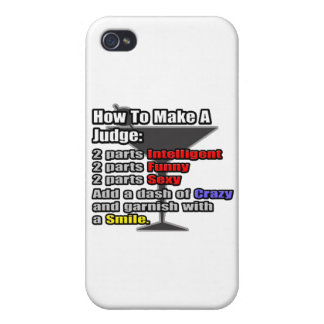 How To Make a Judge Covers For iPhone 4