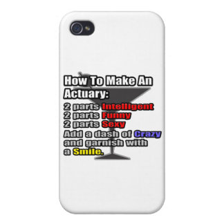 How To Make an Actuary iPhone 4/4S Covers