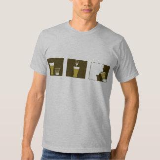 How to Make an Irish Car Bomb T-shirts