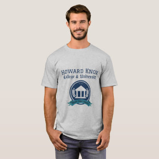 Howard Knox Men's T-shirt