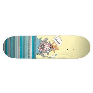 Howdy Shark Board Skate Board