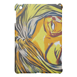 Howell Girl Interpolated iPad Case