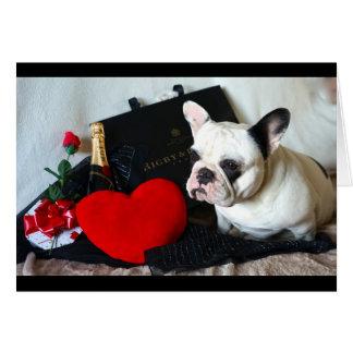 Howgillhounds cards Valentine Susan