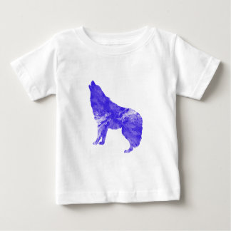 Howl at the Moon Baby T-Shirt