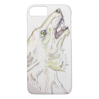 Howl iPhone 7 Case